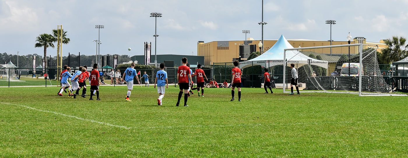 Chicago Blues tournaments soccer